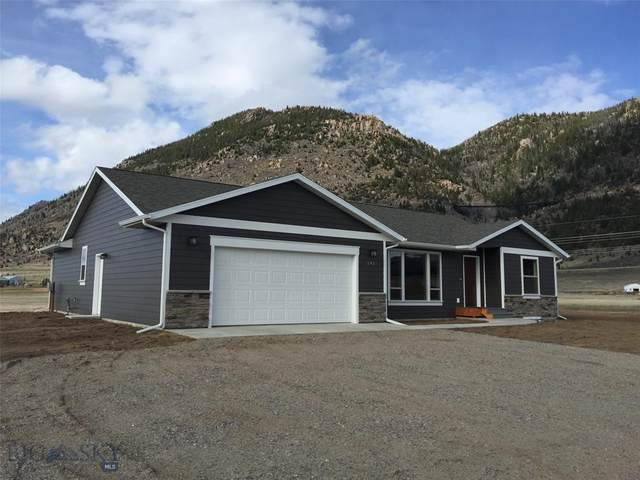 TBD Chalet, Butte, MT 59701 (MLS #355974) :: L&K Real Estate