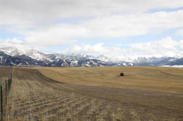 TBD Theisen Ranch, Belgrade, MT 59714 (MLS #355980) :: Montana Life Real Estate