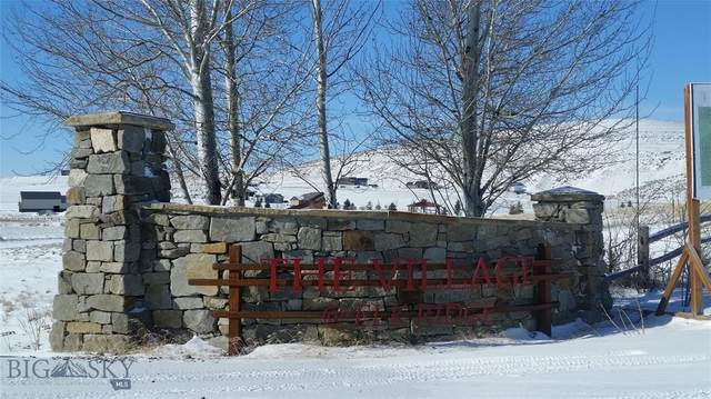 TBD Lot 127 - Village At Elk Ridge, Three Forks, MT 59752 (MLS #355988) :: Coldwell Banker Distinctive Properties