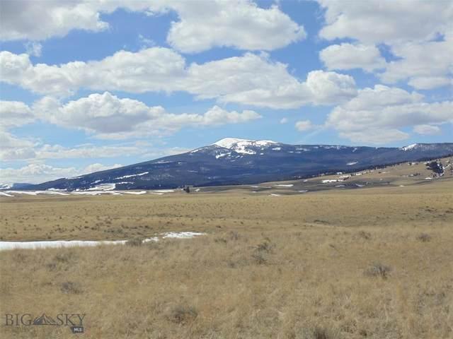TBD Fleecer View Estates, Butte, MT 59750 (MLS #355989) :: Montana Mountain Home, LLC