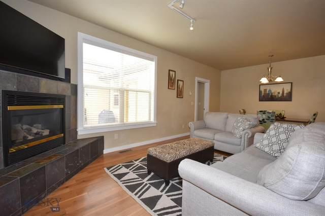 246 Kimball Avenue 11-A, Bozeman, MT 59718 (MLS #355999) :: L&K Real Estate