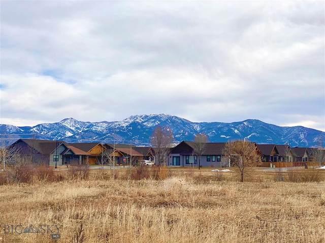 TBD Vaquero Parkway, Bozeman, MT 59715 (MLS #356005) :: L&K Real Estate
