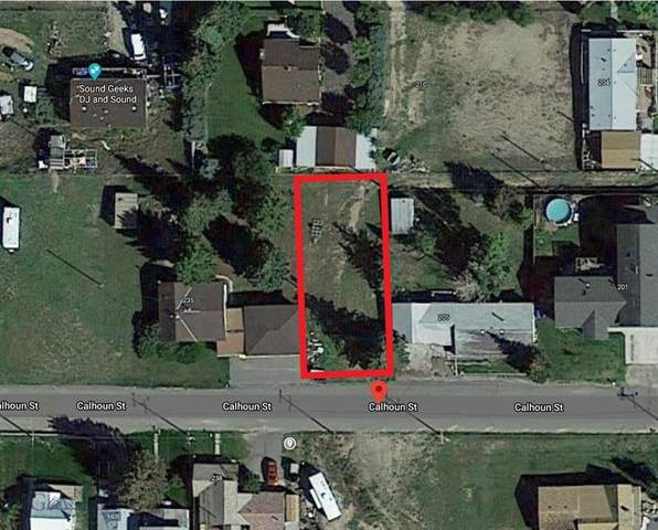 TBD Calhoun, Butte, MT 59701 (MLS #356015) :: L&K Real Estate