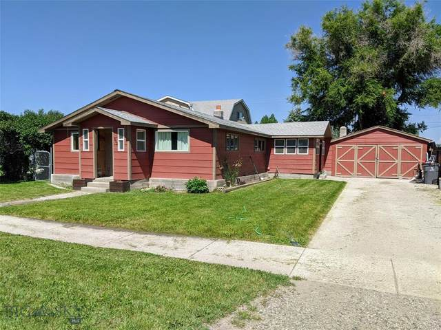312/314 W Front Street, Three Forks, MT 59752 (MLS #356019) :: Coldwell Banker Distinctive Properties