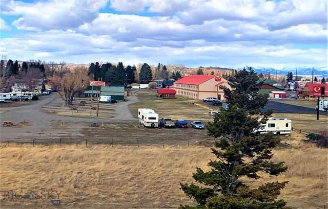 9 Rogers Lane, Livingston, MT 59047 (MLS #356028) :: Montana Home Team