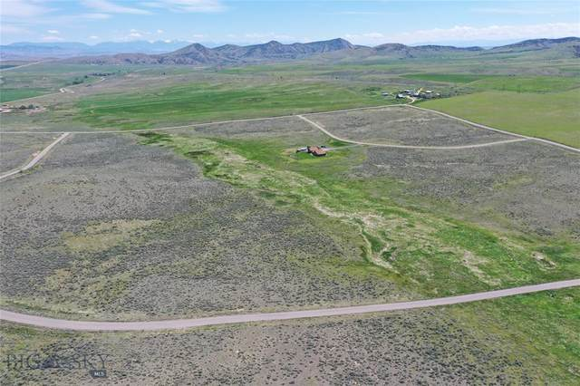 19 Charlies Way, Cardwell, MT 59721 (MLS #356036) :: Montana Life Real Estate