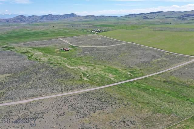 15 Charlies Way, Cardwell, MT 59721 (MLS #356038) :: Montana Life Real Estate