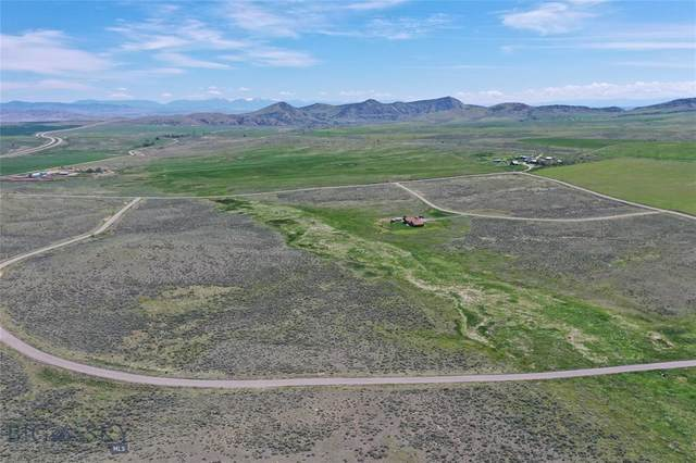 12 Charlies Way, Cardwell, MT 59721 (MLS #356046) :: Montana Life Real Estate