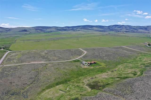 6 Charlies Way, Cardwell, MT 59721 (MLS #356048) :: Montana Life Real Estate