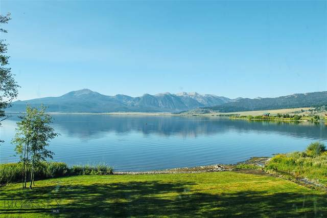 5470 Henry's Lake Road, Island Park, ID 83429 (MLS #356051) :: Hart Real Estate Solutions