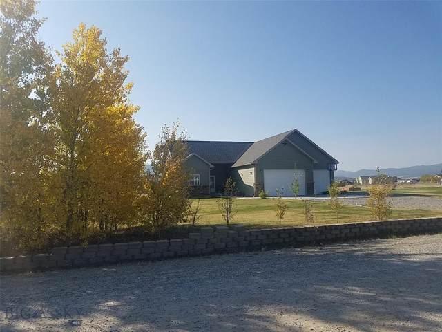 118 Laurel Road, Butte, MT 59701 (MLS #356058) :: L&K Real Estate