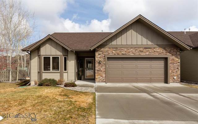 3300 E Graf Street #97, Bozeman, MT 59715 (MLS #356064) :: Montana Home Team