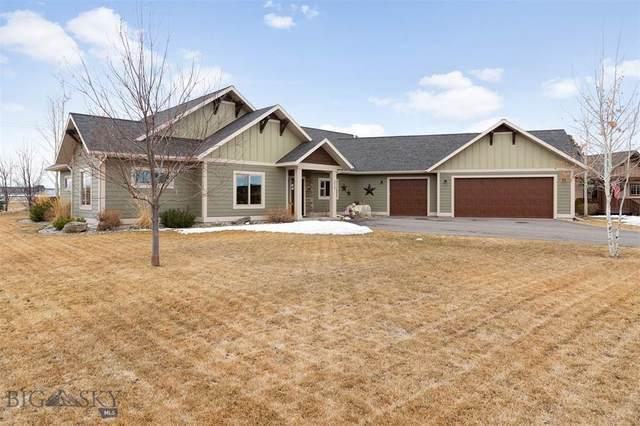 4510 Drafthorse Drive, Bozeman, MT 59718 (MLS #356073) :: L&K Real Estate