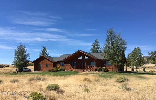 8 Spanish Peaks Drive, Ennis, MT 59729 (MLS #356074) :: Montana Home Team