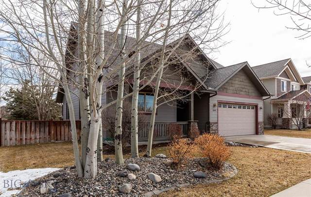 1044 Durham Avenue, Bozeman, MT 59718 (MLS #356095) :: L&K Real Estate