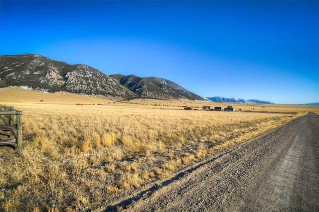 TBD Mule Deer Road, Ennis, MT 59729 (MLS #356097) :: Coldwell Banker Distinctive Properties