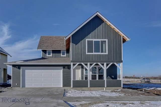 176 S Eldorado, Bozeman, MT 59718 (MLS #356104) :: Coldwell Banker Distinctive Properties