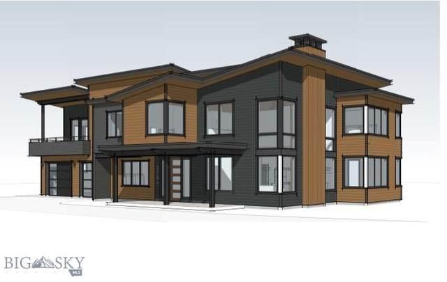 3191 Two Moons Road, Big Sky, MT 59716 (MLS #356107) :: Montana Home Team