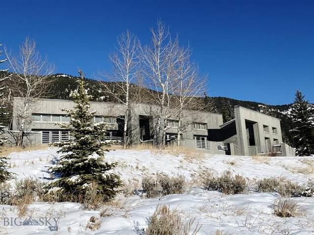 2665 Bobtail Horse, Big Sky, MT 59716 (MLS #356109) :: L&K Real Estate