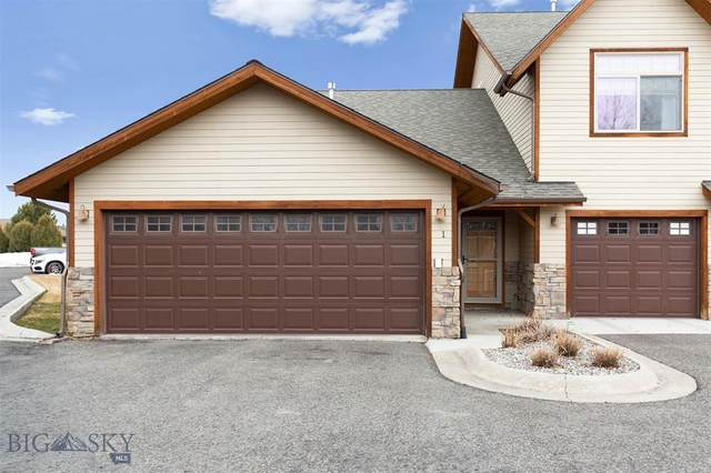 2963 Warbler Way A, Bozeman, MT 59718 (MLS #356123) :: Coldwell Banker Distinctive Properties