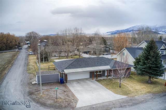 216 Ash Lane, Livingston, MT 59047 (MLS #356124) :: Coldwell Banker Distinctive Properties