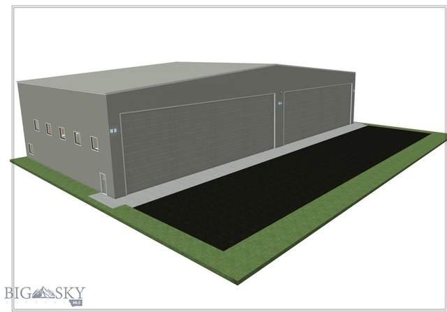 TBD Gallatin Field Road, Belgrade, MT 59741 (MLS #356131) :: L&K Real Estate