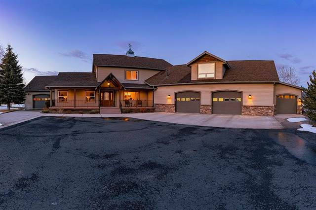 17 Teal Court, Bozeman, MT 59715 (MLS #356142) :: L&K Real Estate