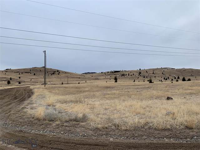 Parcel M3 Canyon Rd, Ramsay, MT 59748 (MLS #356167) :: L&K Real Estate