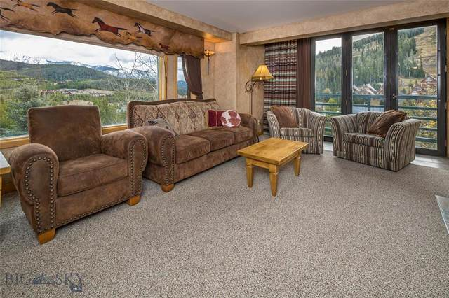 40 Big Sky Resort Road, 1923, Big Sky, MT 59716 (MLS #356173) :: L&K Real Estate