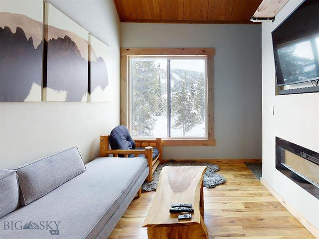 21 Sitting Bull Unit 1217, Big Sky, MT 59716 (MLS #356178) :: Montana Life Real Estate