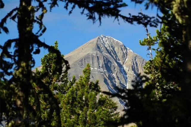 TBD Ciel Drive Tract 2, Big Sky, MT 59716 (MLS #356189) :: Montana Home Team