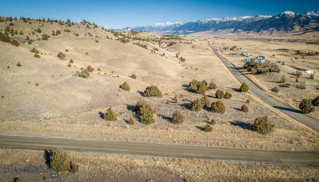 TBD Capricorn, Emigrant, MT 59027 (MLS #356199) :: Montana Life Real Estate