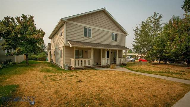 523 N 19th Avenue, Bozeman, MT 59718 (MLS #356218) :: Montana Home Team
