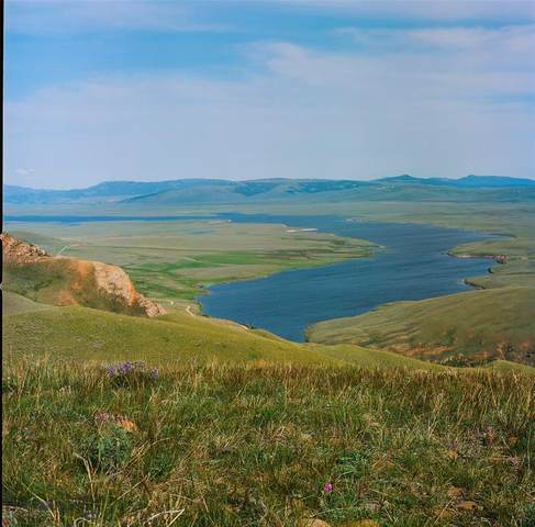 TBD Lima Dam Road, Lima, MT 59739 (MLS #356219) :: L&K Real Estate