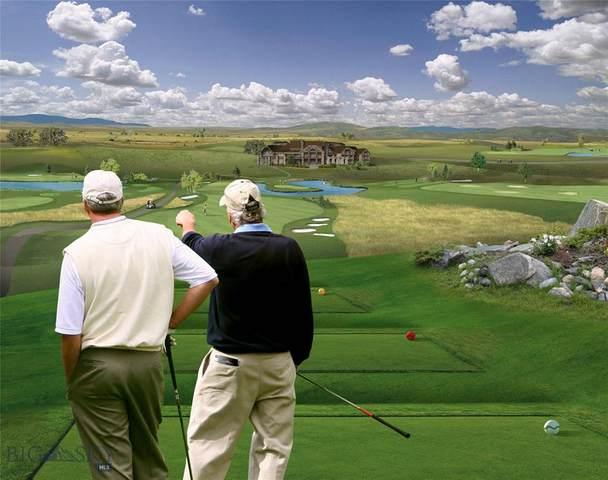 154 Wheatland, Three Forks, MT 59752 (MLS #356220) :: Montana Life Real Estate