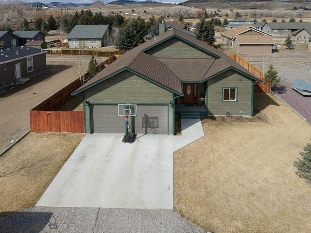 842 Mirza Way, Ennis, MT 59729 (MLS #356226) :: L&K Real Estate