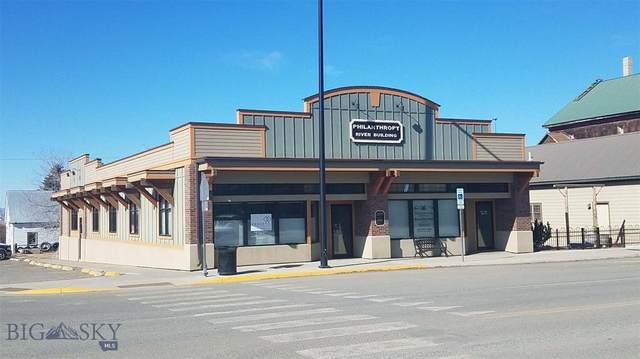 120 S Main Street, Sheridan, MT 59749 (MLS #356236) :: L&K Real Estate