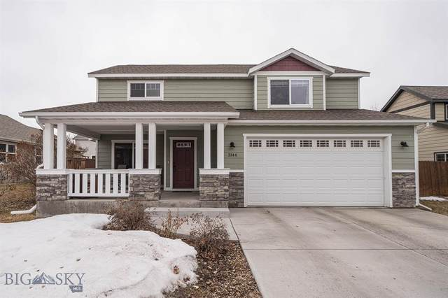 3144 Rose, Bozeman, MT 59718 (MLS #356237) :: L&K Real Estate