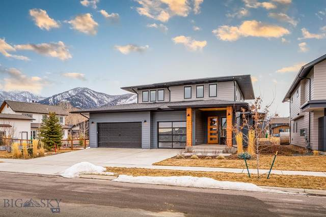 2440 Atsina Lane, Bozeman, MT 59715 (MLS #356244) :: Coldwell Banker Distinctive Properties