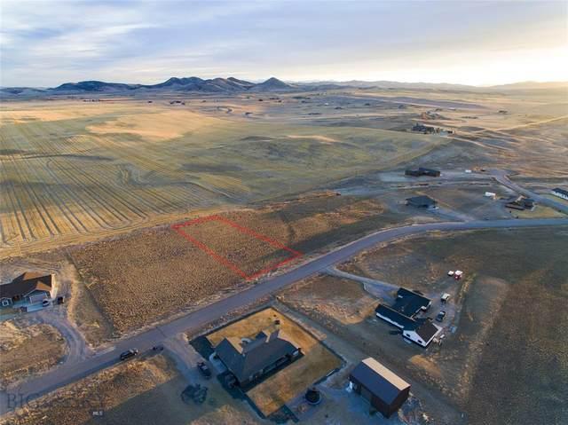 TBD Rolling Prairie Way Lot 79, Three Forks, MT 59752 (MLS #356266) :: Montana Home Team