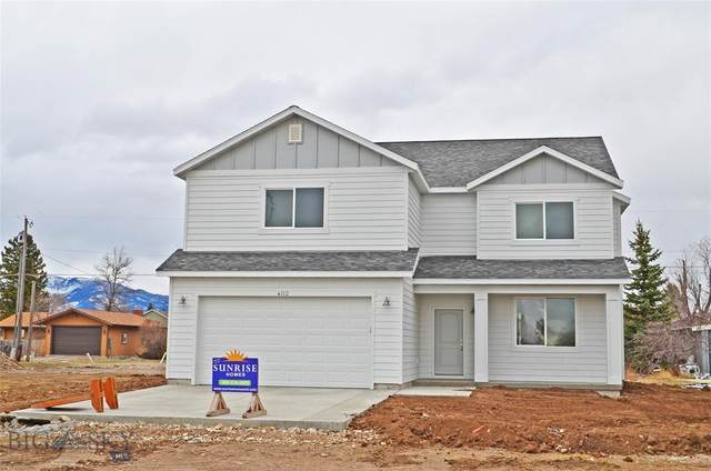 402 Hoffman Street, Belgrade, MT 59714 (MLS #356292) :: Coldwell Banker Distinctive Properties