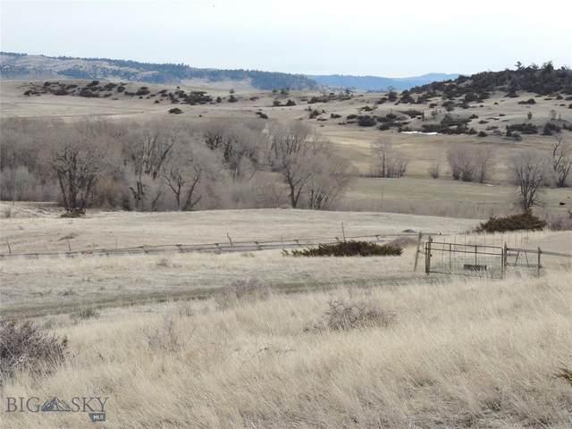 84 Lower Deer Creek, Big Timber, MT 59011 (MLS #356299) :: Hart Real Estate Solutions