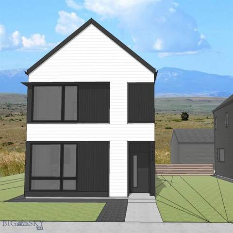 3079 S 27th Avenue, Bozeman, MT 59718 (MLS #356308) :: Montana Life Real Estate