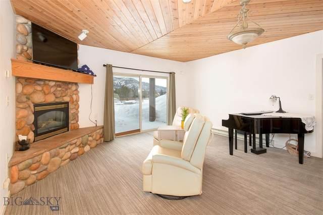 120 Firelight Drive C-8, Big Sky, MT 59716 (MLS #356310) :: Coldwell Banker Distinctive Properties