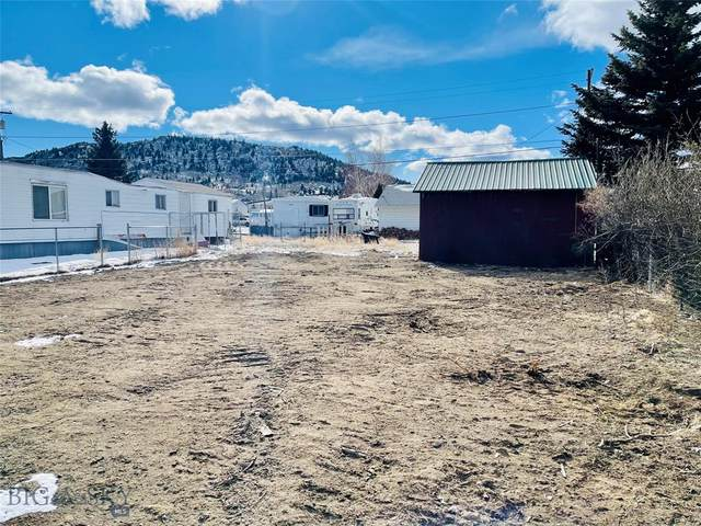 3517 Gaylord, Butte, MT 59701 (MLS #356311) :: L&K Real Estate