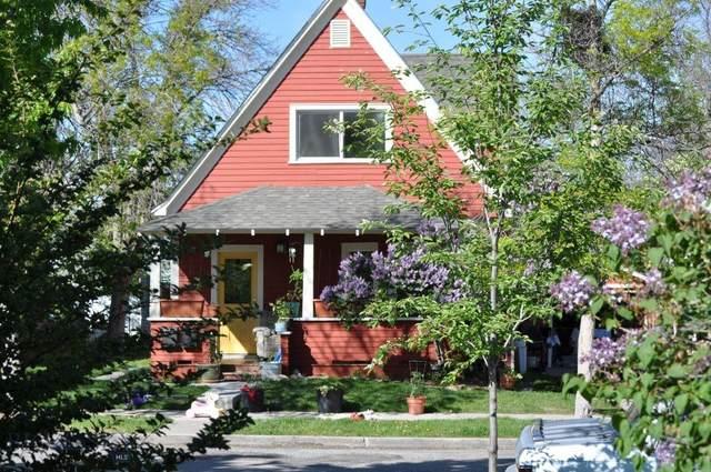 421 S 5th Street, Livingston, MT 59047 (MLS #356318) :: Coldwell Banker Distinctive Properties