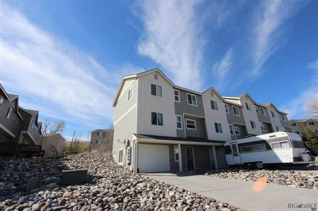 701 N N Street A, Livingston, MT 59047 (MLS #356321) :: Coldwell Banker Distinctive Properties