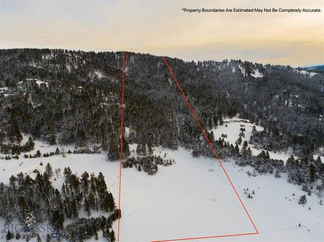 TBD Lake Subdivision, Livingston, MT 59047 (MLS #356322) :: Coldwell Banker Distinctive Properties