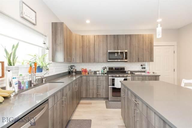 75 Blue Stem Way, Three Forks, MT 59752 (MLS #356332) :: Montana Life Real Estate