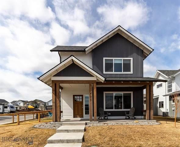405 Westgate, Bozeman, MT 59718 (MLS #356333) :: Coldwell Banker Distinctive Properties